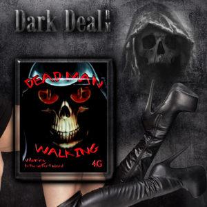 Dead Man Walking 4g legale Räuchermischung