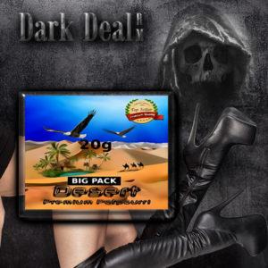 Desert 20g BIG PACK legale Räuchermischung