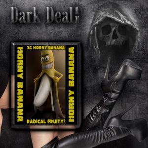Horny Banana 3g legale Räuchermischung