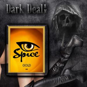 Spice Gold 3g legale Räuchermischung
