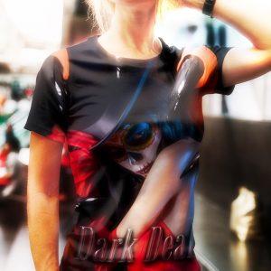 Darl Deal T-Shirt Räuchermischungen