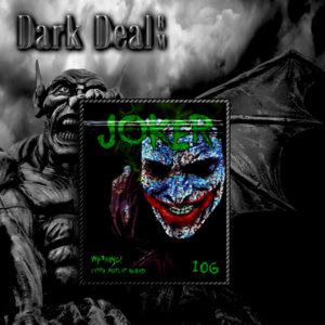 Joker10 Gramm