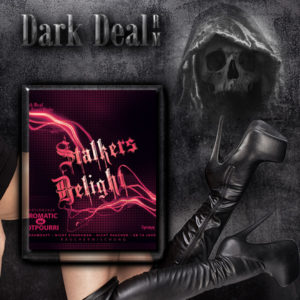 Stalkers Delight 5g Räuchermischung