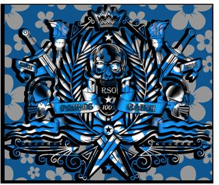 Pablos Ranch Logo